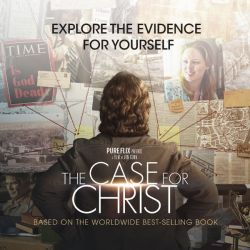 Free Movie -  The Case For Christ - Based On Real Events.