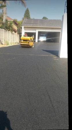Tar Driveways and Roads services providers